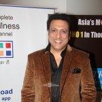 Govinda, Sanjay Khan and More at Leadership Conclave & Business Awards
