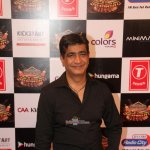Bolly Celebs at the Red Carpet of T-Series & Colors 'Suron ke Sang Salaam Shri Gulshan Kumar'