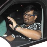 Bollywood Celebs at film 'Kis Kisko Pyaar Karoon' special screening