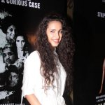 Naseeruddin Shah, Manasi Rachh among celebs at the Trailer Launch of Film 'Charlie Kay Chakkar Mein'