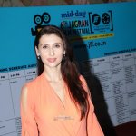 Bolly Celebs at the 6th Jagran Film Festival opening ceremony in Mumbai