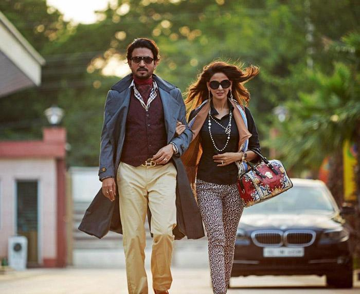 Hindi Medium stands steady despite heavy competition; nears 50 crores!