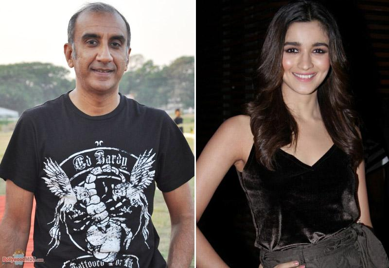 Find out why an impressed Milan Luthria couldn't stop praising Alia Bhatt!