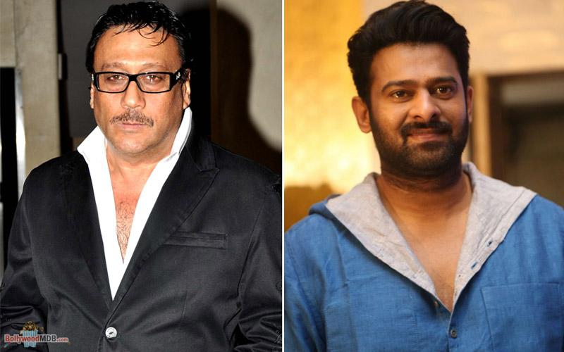 Jackie Shroff to be a part of Saaho with Prabhas, Shraddha, & Neil!