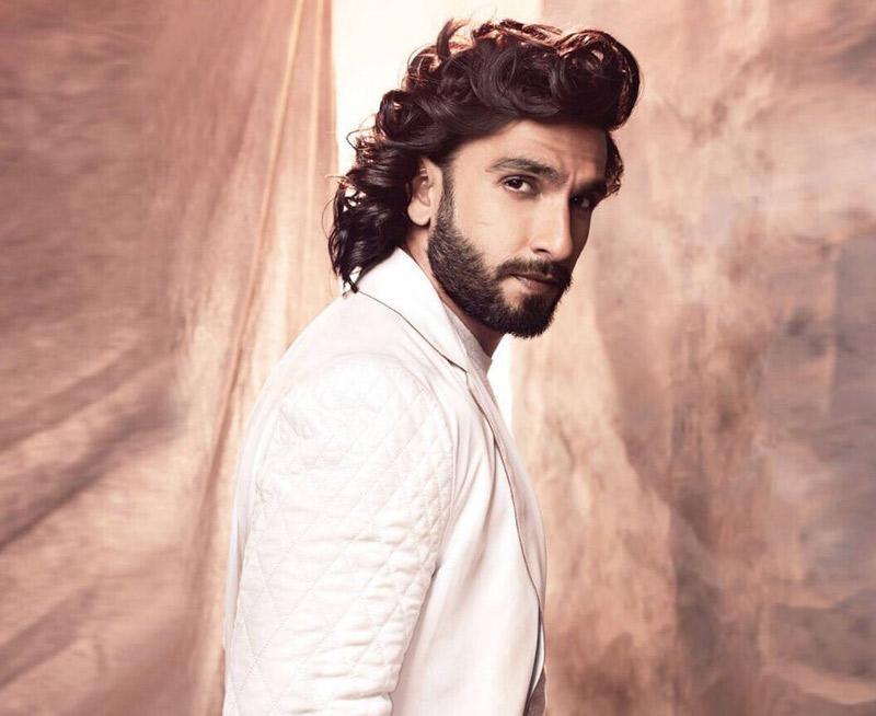 Ranveer Singh's next 'Sher Singh' is a sequel to 'Singh Is Kinng'!