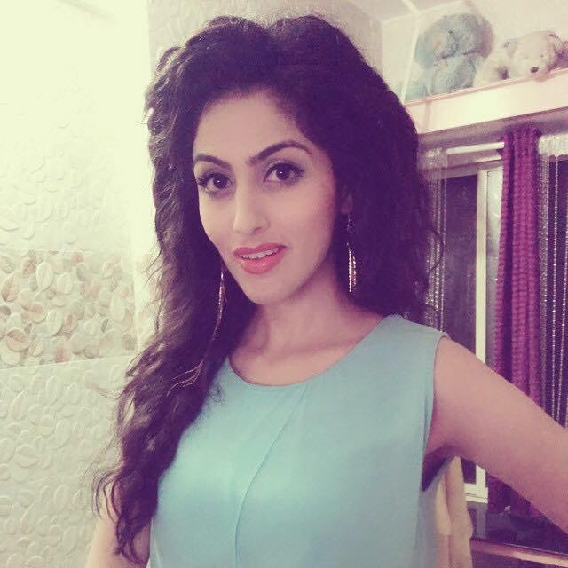 Monica Khanna onboard to play the female lead in Star Plus' next!