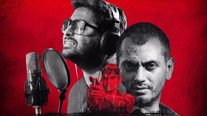 The first song 'Pal' is out from the film 'Monsoon Shootout'!