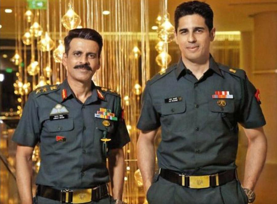 Mark the date! Neeraj Pandey to lift the curtain on the first look of 'Aiyaary' on Vijay Diwas!