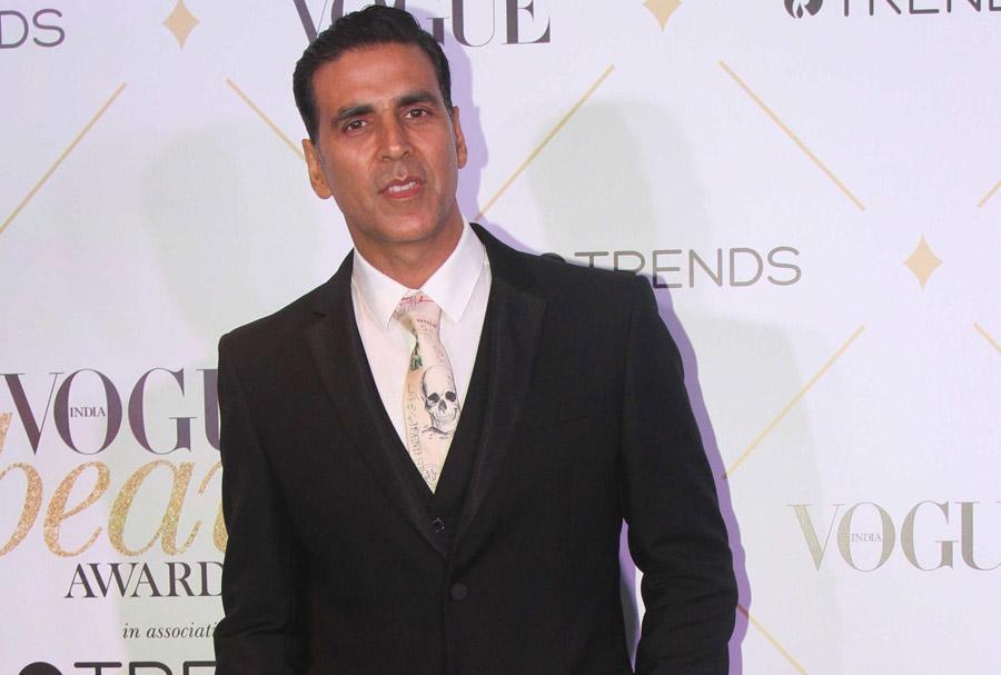 Marathi cinema has much better content than Hindi cinema, says Akshay Kumar!