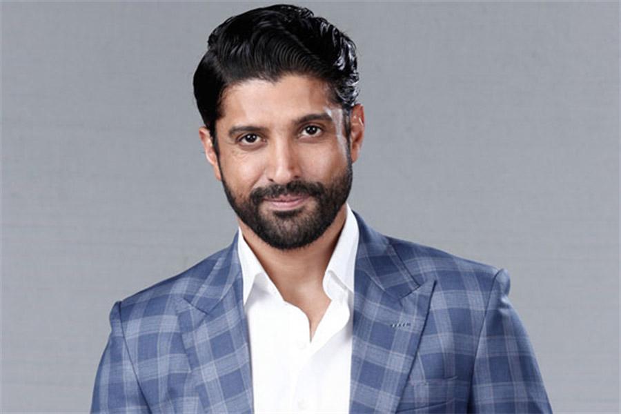Multi-talented Farhan Akhtar gets HT Reader's Choice Style Icon Awards!