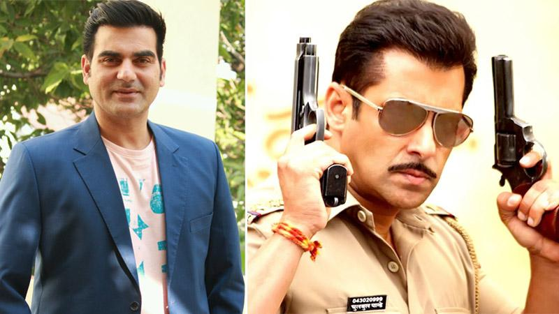 Salman Khan's Dabangg 3 to go floors this mid this year, confirms Arbaaz Khan!