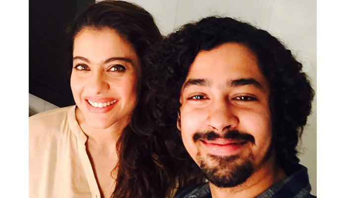 65th National award-winning actor, Riddhi Sen, to play Kajol's onscreen son in Eela!