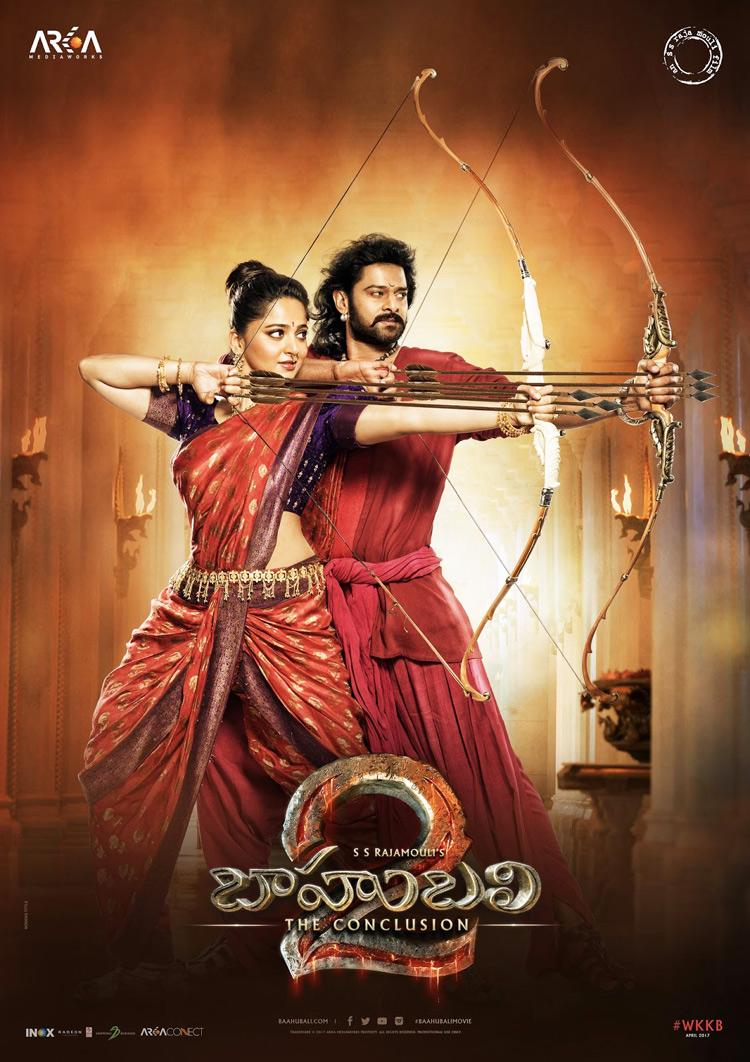 Breaking: SS Rajamouli's Baahubali: The Conclusion to open in 7000+ screens in China on May 4!